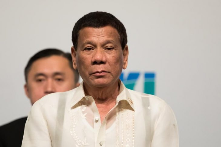 Duterte's Philippines Is Getting Less Corrupt, The Wrong Way